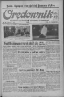 Orędownik: ilustrowany dziennik narodowy i katolicki 1937.12.29 R.67 Nr299