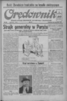 Orędownik: ilustrowany dziennik narodowy i katolicki 1937.12.30 R.67 Nr300