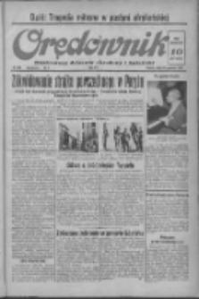 Orędownik: ilustrowany dziennik narodowy i katolicki 1937.12.31 R.67 Nr301
