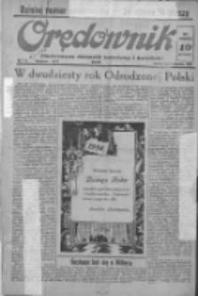 Orędownik: ilustrowany dziennik narodowy i katolicki 1938.01.01 R.68 Nr1/2