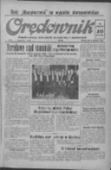 Orędownik: ilustrowany dziennik narodowy i katolicki 1938.01.04 R.68 Nr3