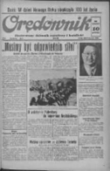 Orędownik: ilustrowany dziennik narodowy i katolicki 1938.01.05 R.68 Nr4