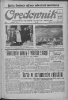 Orędownik: ilustrowany dziennik narodowy i katolicki 1938.01.06 R.68 Nr5