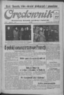 Orędownik: ilustrowany dziennik narodowy i katolicki 1938.01.13 R.68 Nr10