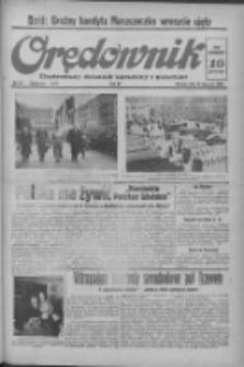 Orędownik: ilustrowany dziennik narodowy i katolicki 1938.01.18 R.68 Nr14