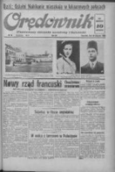 Orędownik: ilustrowany dziennik narodowy i katolicki 1938.01.20 R.68 Nr16