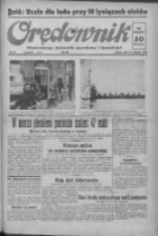 Orędownik: ilustrowany dziennik narodowy i katolicki 1938.01.22 R.68 Nr18