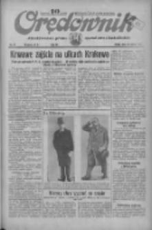 Orędownik: ilustrowane pismo narodowe i katolickie 1936.03.25 R.66 Nr71