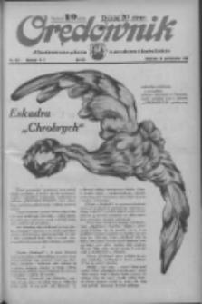 Orędownik: ilustrowane pismo narodowe i katolickie 1936.10.18 R.66 Nr243