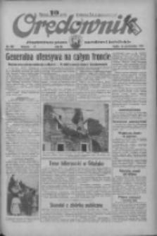 Orędownik: ilustrowane pismo narodowe i katolickie 1936.10.23 R.66 Nr247