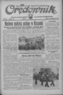 Orędownik: ilustrowane pismo narodowe i katolickie 1936.10.24 R.66 Nr248