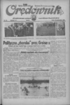 Orędownik: ilustrowane pismo narodowe i katolickie 1936.10.28 R.66 Nr251