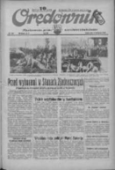 Orędownik: ilustrowane pismo narodowe i katolickie 1936.11.04 R.66 Nr257
