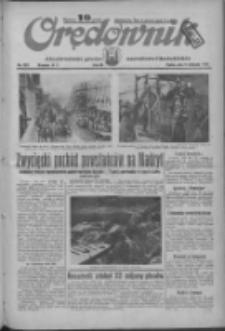 Orędownik: ilustrowane pismo narodowe i katolickie 1936.11.06 R.66 Nr259