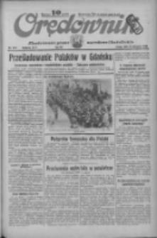 Orędownik: ilustrowane pismo narodowe i katolickie 1936.11.18 R.66 Nr269