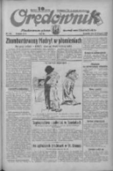 Orędownik: ilustrowane pismo narodowe i katolickie 1936.11.19 R.66 Nr270