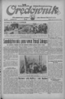 Orędownik: ilustrowane pismo narodowe i katolickie 1936.11.20 R.66 Nr271