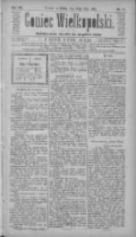 Goniec Wielkopolski: najtańsze pismo codzienne dla wszystkich stanów 1884.05.14 R.8 Nr111