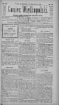 Goniec Wielkopolski: najtańsze pismo codzienne dla wszystkich stanów 1884.06.05 R.8 Nr128