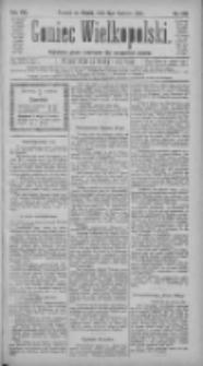 Goniec Wielkopolski: najtańsze pismo codzienne dla wszystkich stanów 1884.06.06 R.8 Nr129