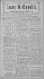 Goniec Wielkopolski: najtańsze pismo codzienne dla wszystkich stanów 1884.07.12 R.8 Nr159