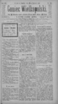 Goniec Wielkopolski: najtańsze pismo codzienne dla wszystkich stanów 1884.08.23 R.8 Nr194