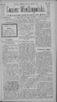 Goniec Wielkopolski: najtańsze pismo codzienne dla wszystkich stanów 1884.12.02 R.8 Nr278