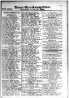 Armee-Verordnungsblatt. Verlustlisten 1916.05.15 Ausgabe 978