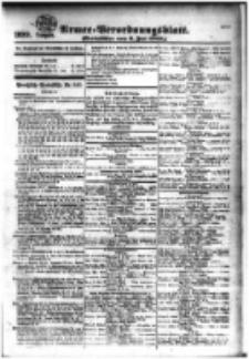 Armee-Verordnungsblatt. Verlustlisten 1916.06.02 Ausgabe 999