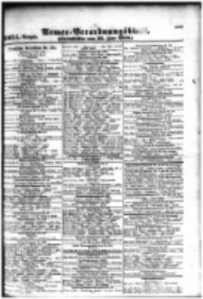Armee-Verordnungsblatt. Verlustlisten 1916.06.22 Ausgabe 1024