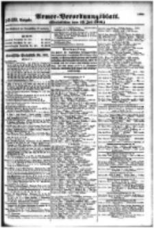 Armee-Verordnungsblatt. Verlustlisten 1916.07.17 Ausgabe 1049