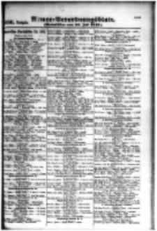 Armee-Verordnungsblatt. Verlustlisten 1916.07.20 Ausgabe 1056