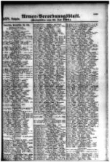 Armee-Verordnungsblatt. Verlustlisten 1916.07.21 Ausgabe 1058