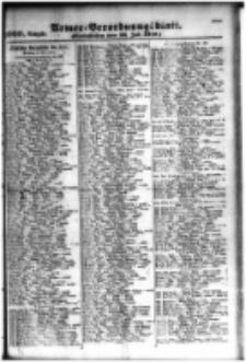 Armee-Verordnungsblatt. Verlustlisten 1916.07.22 Ausgabe 1060