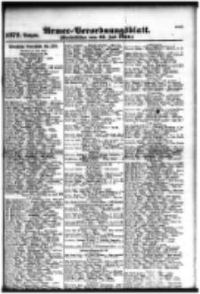 Armee-Verordnungsblatt. Verlustlisten 1916.07.29 Ausgabe 1072