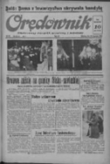 Orędownik: ilustrowany dziennik narodowy i katolicki 1938.01.25 R.68 Nr20