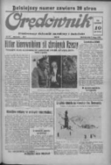 Orędownik: ilustrowany dziennik narodowy i katolicki 1938.02.06 R.68 Nr30