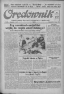 Orędownik: ilustrowany dziennik narodowy i katolicki 1938.02.16 R.68 Nr38