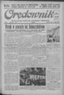Orędownik: ilustrowany dziennik narodowy i katolicki 1938.02.17 R.68 Nr39