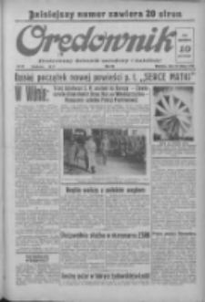 Orędownik: ilustrowany dziennik narodowy i katolicki 1938.02.20 R.68 Nr42