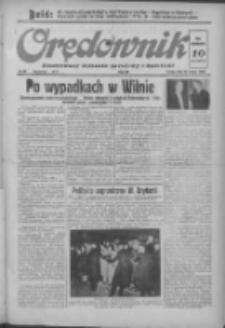 Orędownik: ilustrowany dziennik narodowy i katolicki 1938.02.23 R.68 Nr44