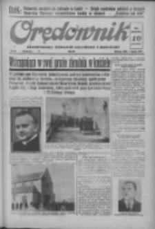 Orędownik: ilustrowany dziennik narodowy i katolicki 1938.03.01 R.68 Nr49