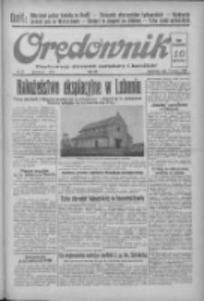 Orędownik: ilustrowany dziennik narodowy i katolicki 1938.03.03 R.68 Nr51