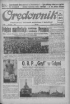 Orędownik: ilustrowany dziennik narodowy i katolicki 1938.03.08 R.68 Nr55