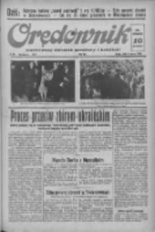 Orędownik: ilustrowany dziennik narodowy i katolicki 1938.03.09 R.68 Nr56