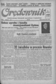 Orędownik: ilustrowany dziennik narodowy i katolicki 1938.03.18 R.68 Nr64