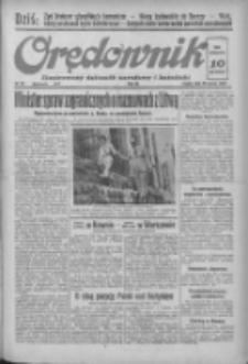 Orędownik: ilustrowany dziennik narodowy i katolicki 1938.03.25 R.68 Nr70