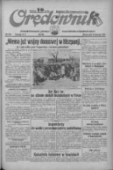 Orędownik: ilustrowane pismo narodowe i katolickie 1936.11.24 R.66 Nr274