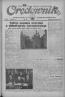 Orędownik: ilustrowane pismo narodowe i katolickie 1936.11.27 R.66 Nr277