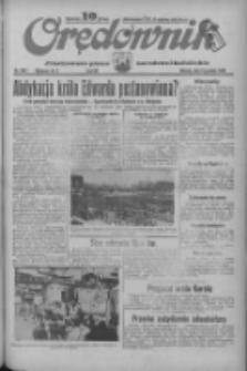 Orędownik: ilustrowane pismo narodowe i katolickie 1936.12.08 R.66 Nr286